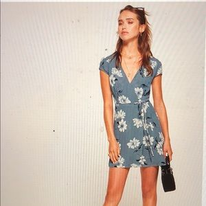 Reformation - Oyster Dress